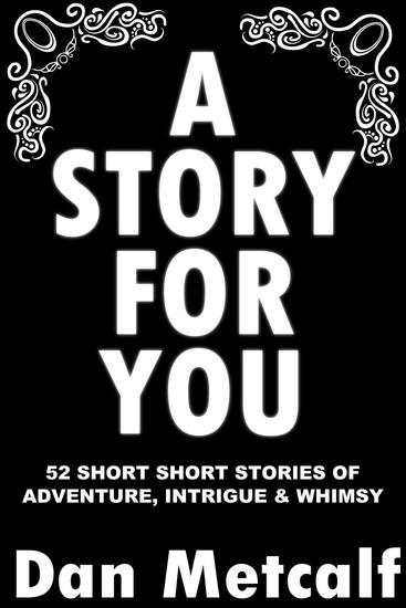 A Story For You - cover