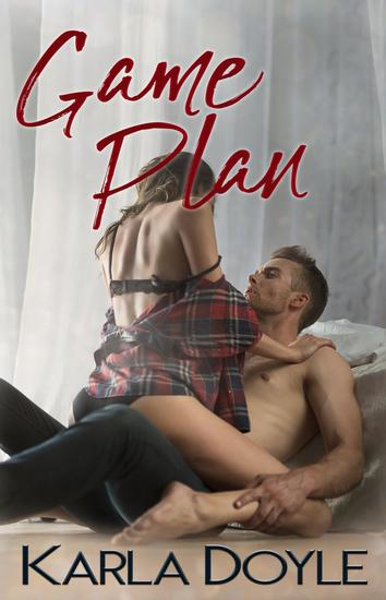 Game Plan - cover