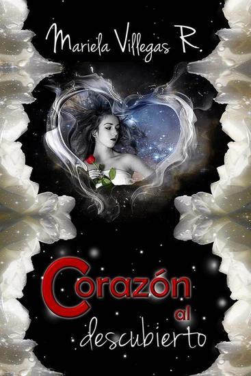 """""""Corazón al Descubierto"""" - cover"""