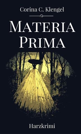 Materia Prima - Harzkrimi - cover