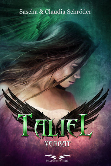 Taliel: Verrat - cover