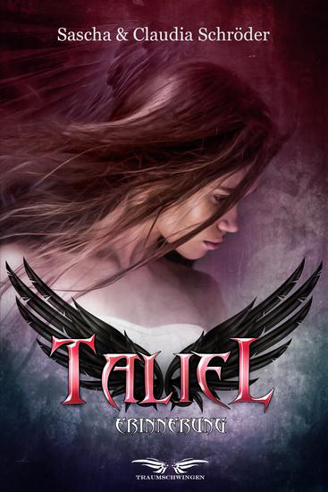 Taliel: Erinnerung - cover