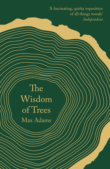 The Wisdom of Trees - A Miscellany - cover