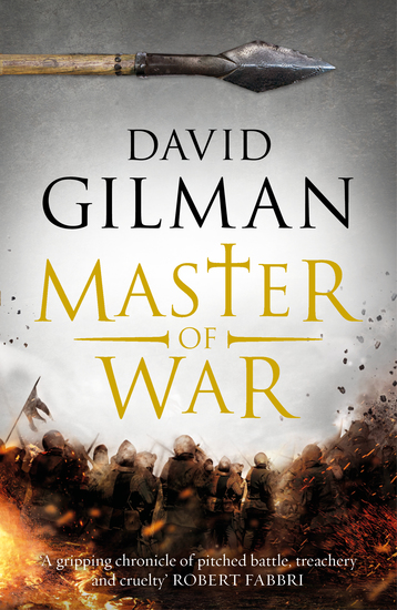 Master Of War - cover