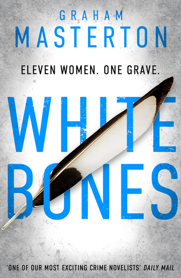 White Bones - cover