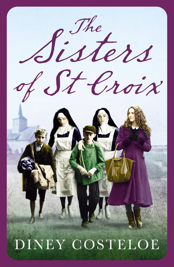The Sisters of St Croix - cover