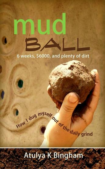 Mud Ball - The Mud Series - cover