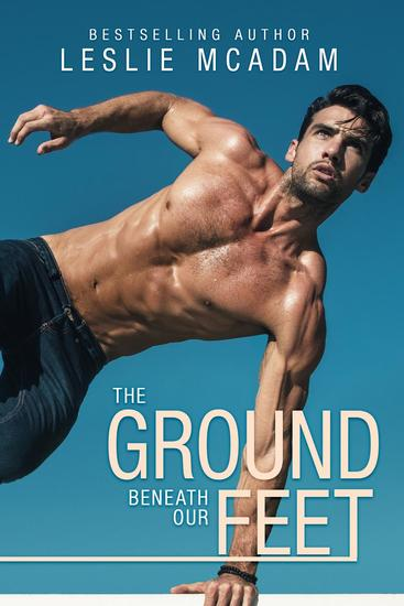 The Ground Beneath Our Feet - Giving You #4 - cover