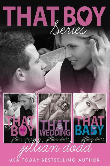 That Boy Series - That Boy Series - cover