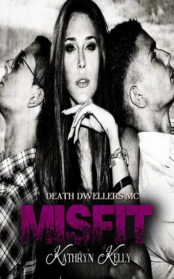 Misfit - Death Dwellers Mc - cover