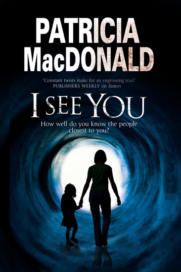 I See You - Assumed identities and psychological suspense - cover