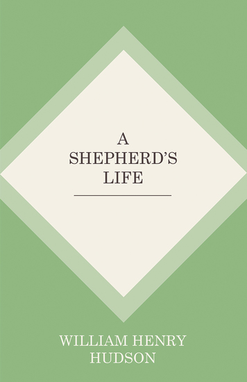 A Shepherd's Life - cover
