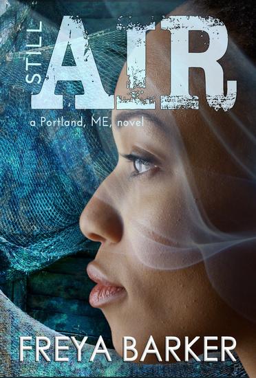 Still Air - a Portland ME novel - cover