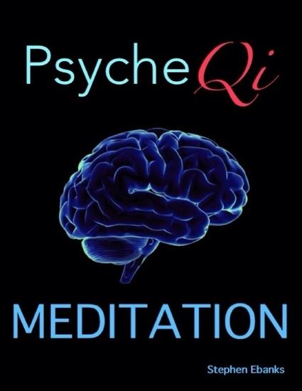 Psyche Qi Meditation - cover