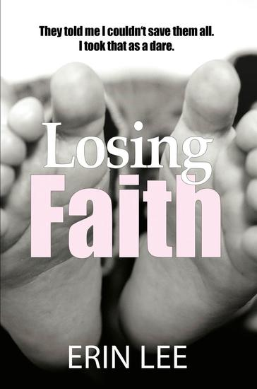 Losing Faith - cover