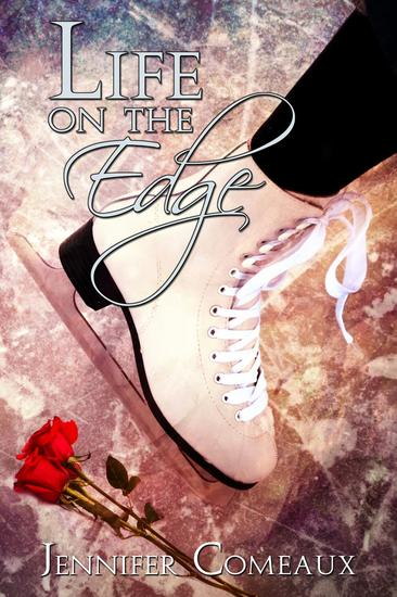 Life on the Edge - Edge Series #1 - cover