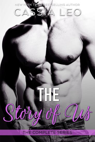 The Story of Us: The Complete Series - The Story of Us #123 - cover