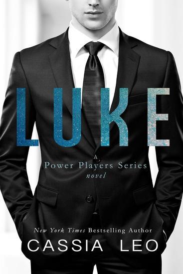 LUKE: The Complete Series - Luke Series - cover