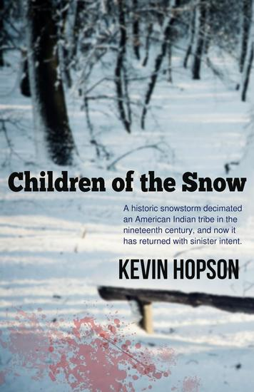 Children of the Snow - cover