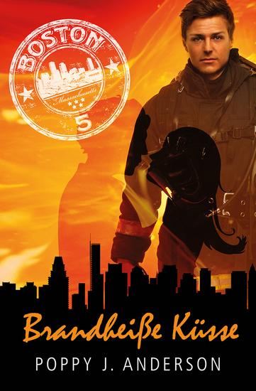 Brandheiße Küsse - cover