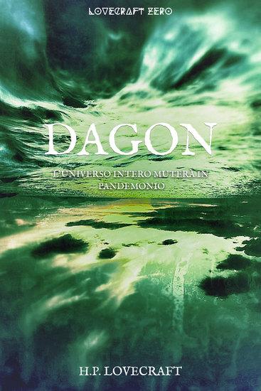 Dagon - cover