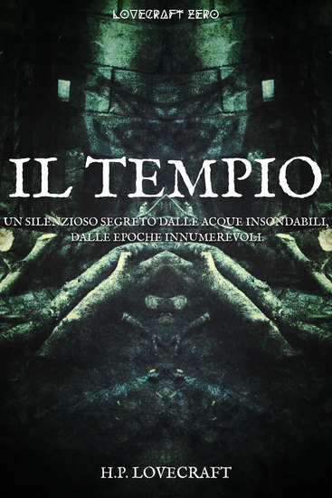 Il tempio - cover