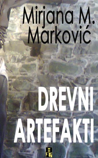 Drevni artefakti - cover
