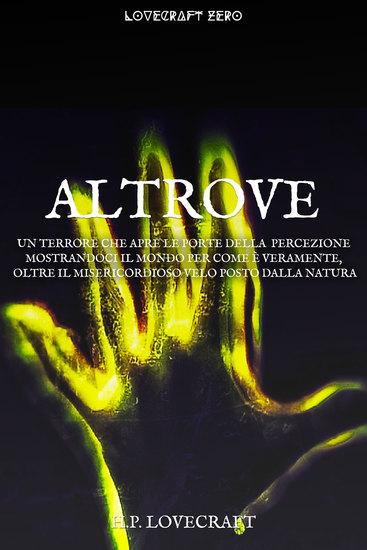 Altrove - cover