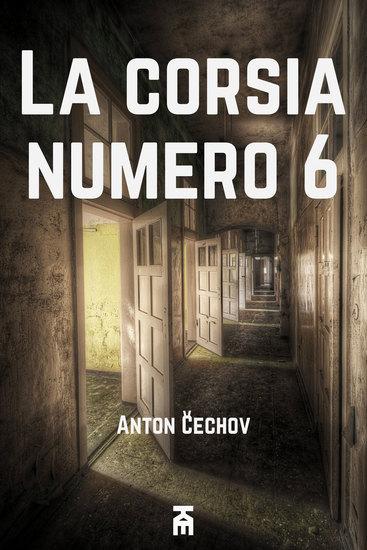 La corsia n°6 - cover
