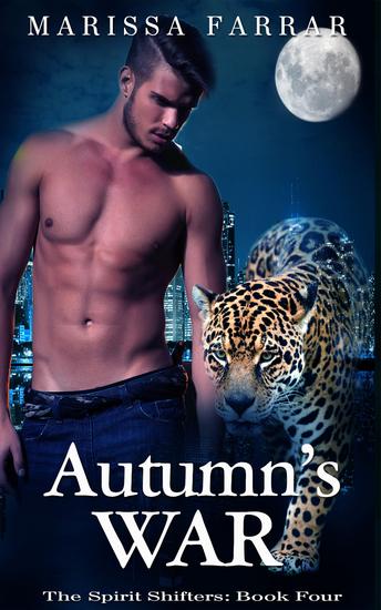 Autumn's War - cover