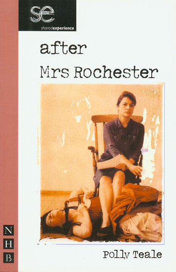 After Mrs Rochester (NHB Modern Plays) - cover