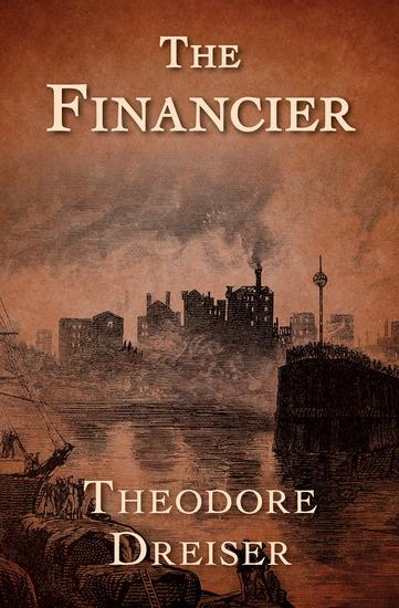 The Financier - cover