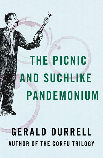The Picnic and Suchlike Pandemonium - cover