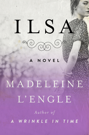 Ilsa - A Novel - cover