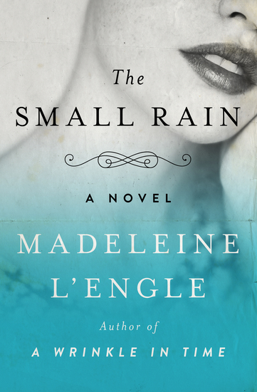 The Small Rain - A Novel - cover