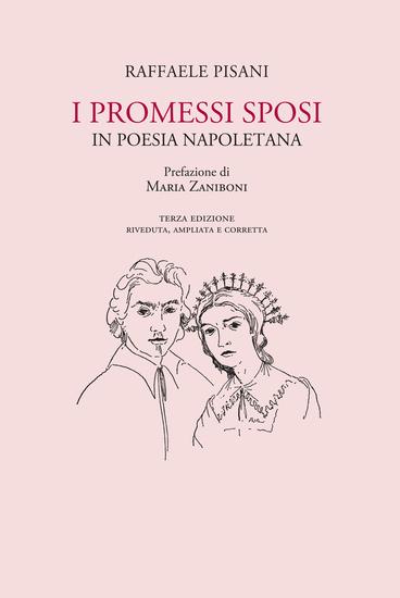 I Promessi Sposi in poesia napoletana - Prefazione di Maria Zaniboni - cover