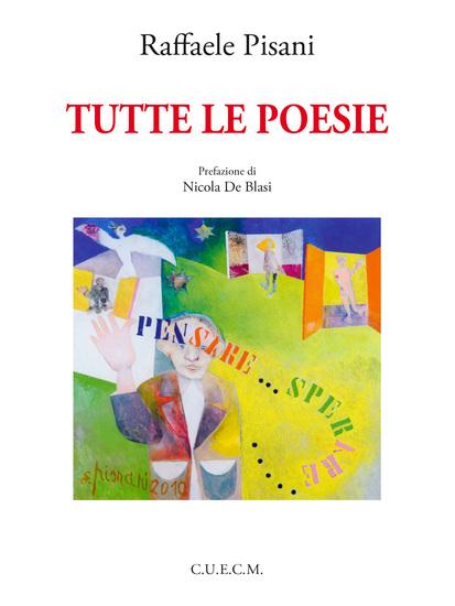 Tutte le poesie - Prefazione di Nicola De Blasi - cover
