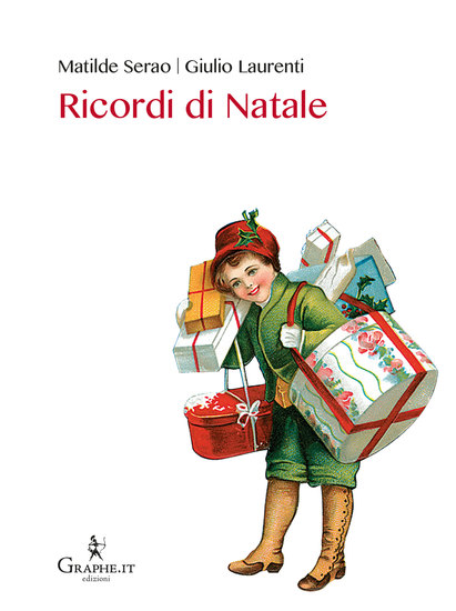 Ricordi di Natale - cover
