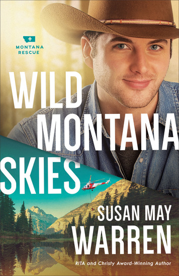 Wild Montana Skies (Montana Rescue Book #1) - cover