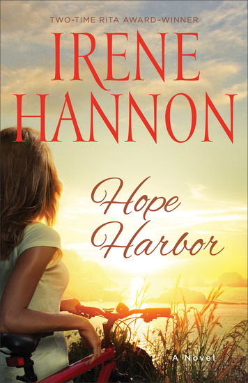 Hope Harbor - A Novel - cover