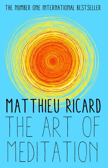 The Art of Meditation - cover