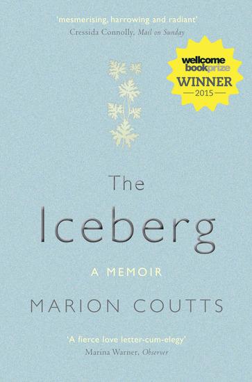The Iceberg - A Memoir - cover