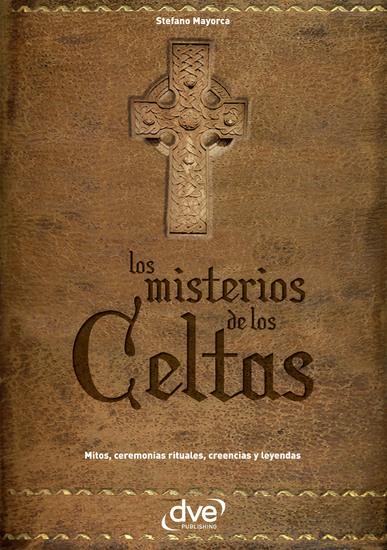 Los misterios de los celtas - cover