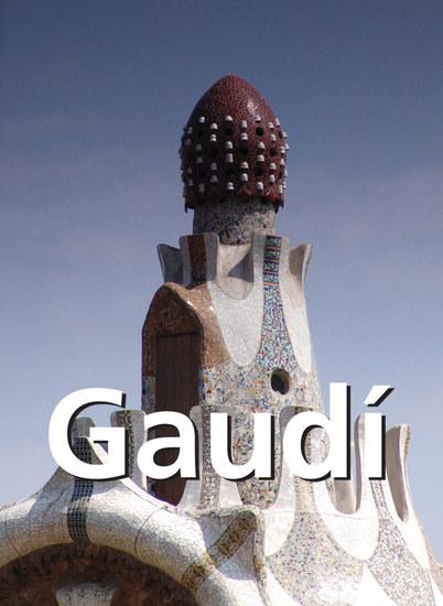 Gaudí - cover