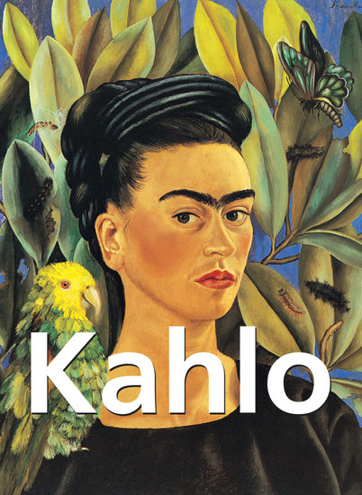 Kahlo - cover