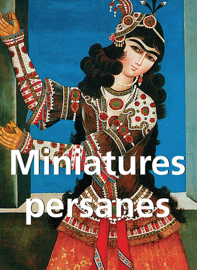 Miniatures persanes - cover