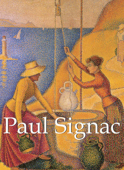 Paul Signac - cover