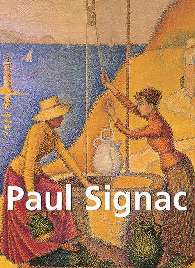 Paul Signac - cover