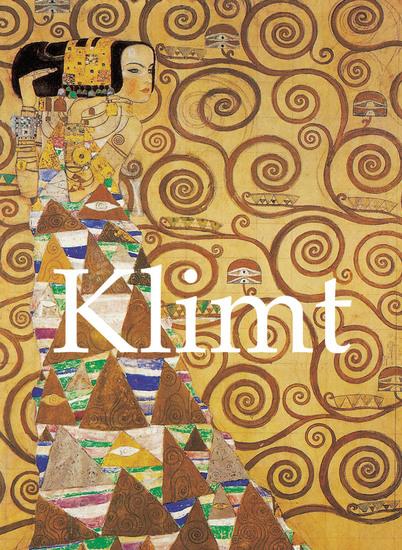 Klimt - cover
