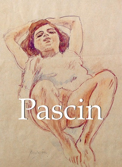 Pascin - cover